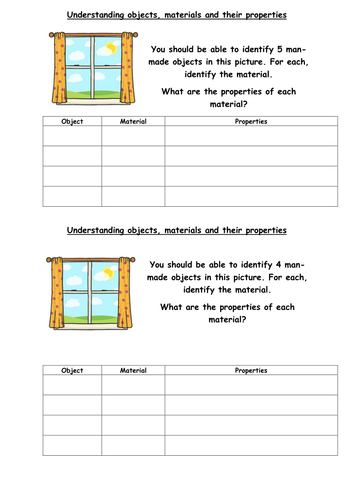 Rocks & Soils Planning & Resources - Lesson 1 of 6 - Year 3/4 - Observing  Materials & Rocks