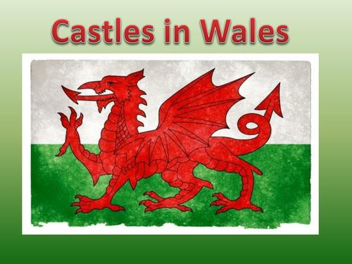 Welsh Castles
