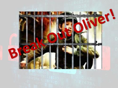 Break Out Oliver!