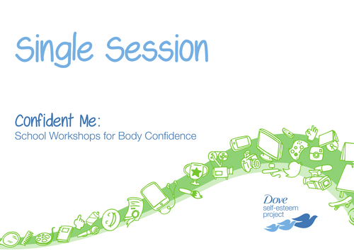 Dove Self-Esteem Single Session Workshop