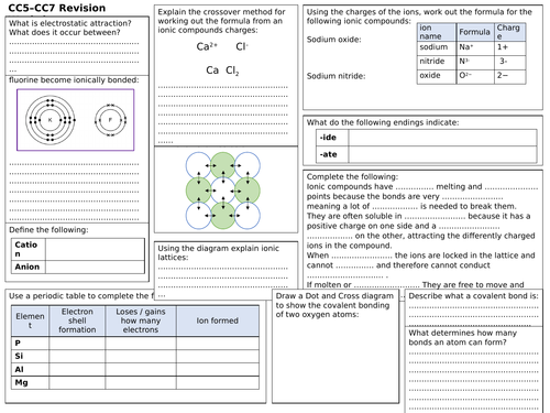 edexcel cc5 cc7 revision worksheet by fosterpaul teaching resources. Black Bedroom Furniture Sets. Home Design Ideas