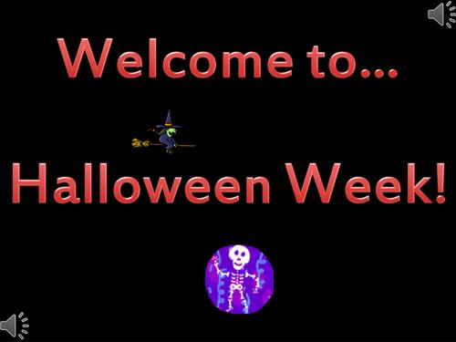 Halloween themed math activities for Grade/Year 1/2