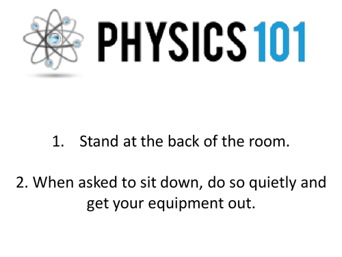 KS3 - Physics - Sound Unit