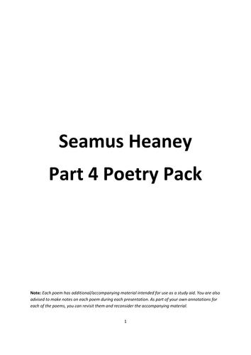 churning day seamus heaney