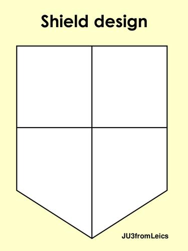 SHIELD DESIGN template