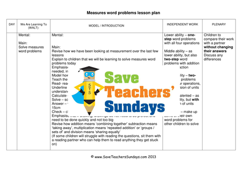 Reading Temperature KS2 Worksheets, Lesson Plans, PowerPoint and ...