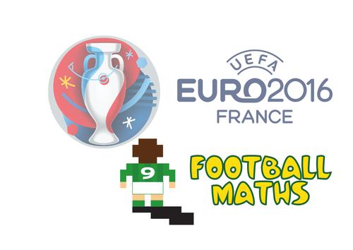 Euro 2016 Maths resources