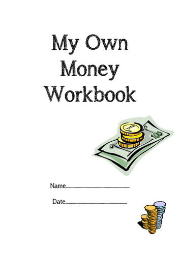 My Own Money Workbook