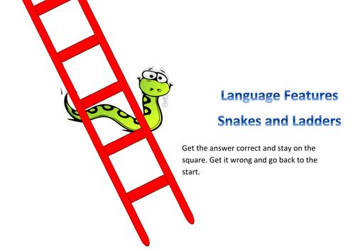 AQA GCSE English Language- Foundation?