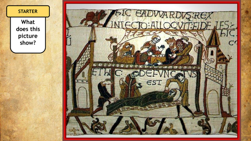 The Normans - 1066