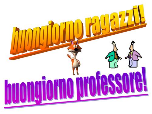 Italiano School (La Scuola)