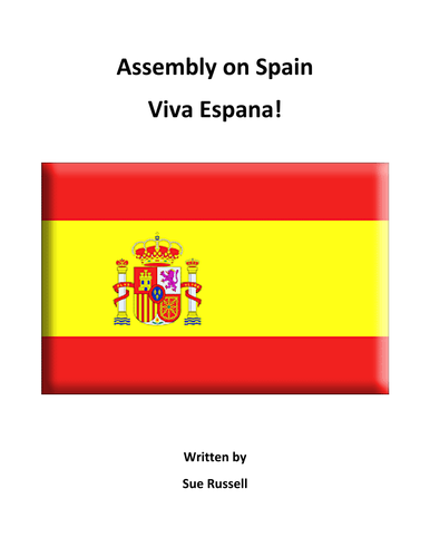 Spanish Assembly or Class Play