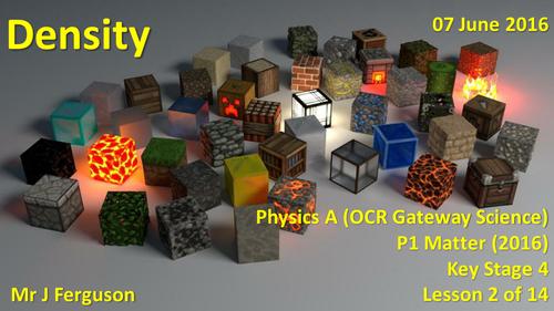 P1 L02 Density