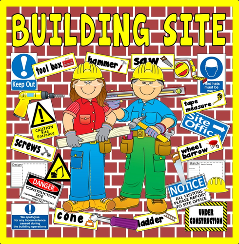 Reach out resources teaching resources tes Builders in my area