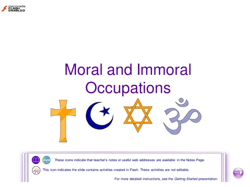 Moral-and-Immoral-Occupations