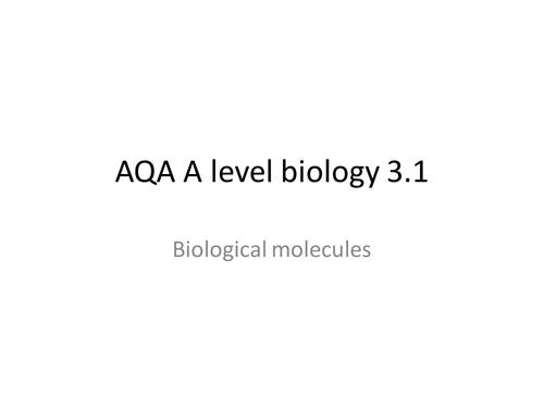aqa a2 biology synoptic essay questions