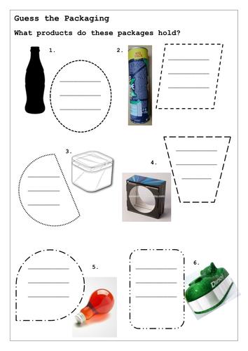 Packaging Starter Task