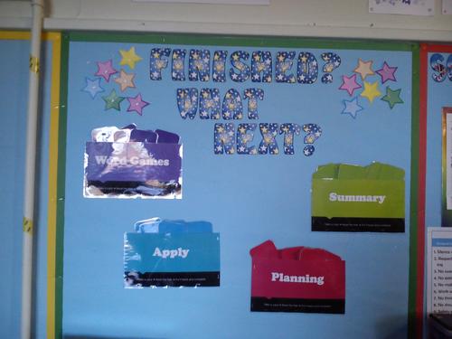 Classroom Display Ideas Ks3 ~ Science classroom display extension activities by bs sjh