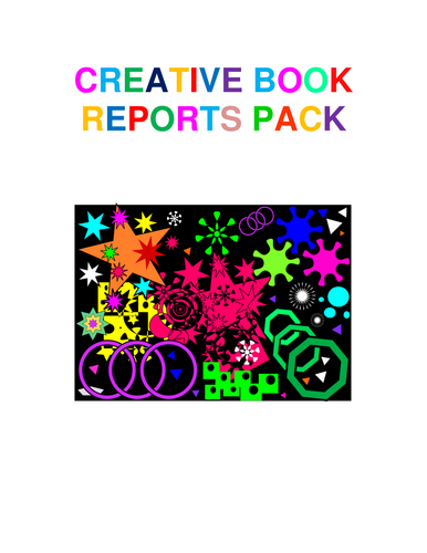 creative book reports 26 creative book report ideas - so many really unique and fun book report projects for kids of all ages kindergarten, grade, grade, grade, find this pin and more on 4 book report ideas by kris davis.