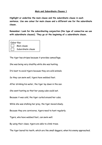 Sentence starter - Adverbs by RDT - Teaching Resources - Tes
