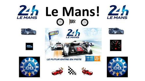 French Teaching Resources. Les 24 Heures du Mans. Le Mans. Motorsport. Cars.