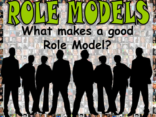 Image result for role models ks2