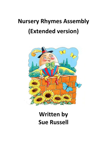 Nursery Rhymes Assembly Extended Version