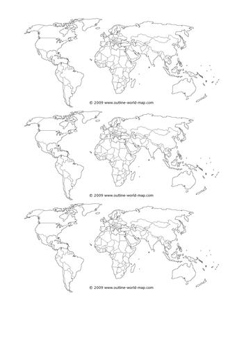 Nike - Globalisation