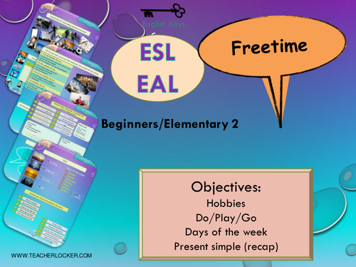 teaching beginning esl students Instructional strategies for esl students checklist checking students' comprehension of the content: o use sentence strips o set up dialogue journals between teacher and.
