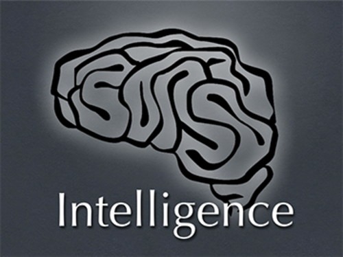 Psychology: Intelligence: PowerPoint with Lecture notes & video links