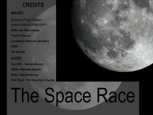 Apollo 11 and the Moon Landing