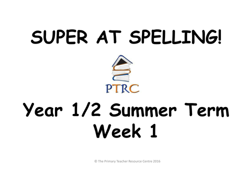Summer term after SATs maths investigation by cleggy1611