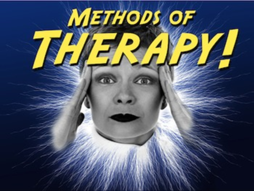 Psychology Therapy PowerPoints with Video Links & Lecture Notes