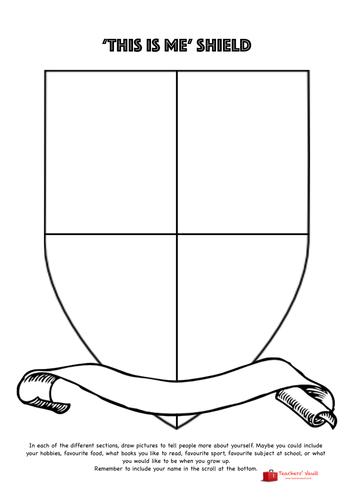 Ks2 tudor shields information powerpoint (teacher made).
