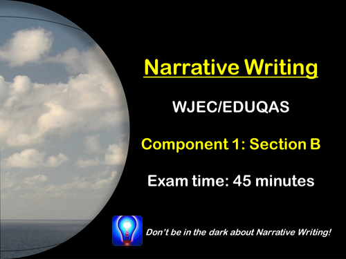 wjec descriptive writing This unit of work is designed to cover gcse descriptive writing as required by the aqa and wjec eduqas gcse english language (9-1) exam gcse english (9-1) writing fiction - descriptive writing is a complete lesson by lesson unit of work (includes lessons and activities, a 91 slide powerpoint presentation and 8 accompanying.
