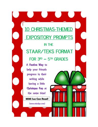 expository writing grade 5