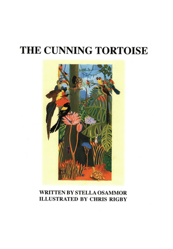 The Cunning Tortoise