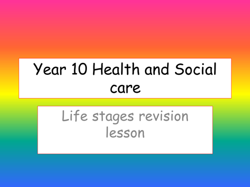 unit 1 health and social care Learners will investigate the communication processes in health and social care settings considering the barriers to communication and ways to overcome these barriers.