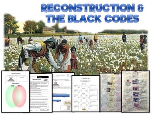 Reconstruction Era