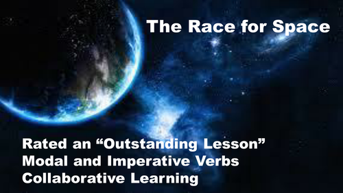 OFSTED / INTERVIEW / OUTSTANDING LESSON - Yr 4/5/6 MODAL & IMPERATIVE VERBS / COLLABORATIVE LEARNING
