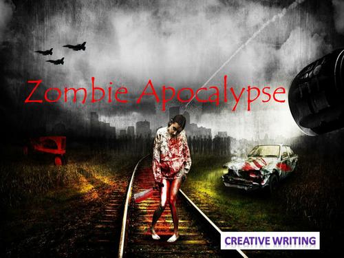 Powerpoint quiz template assessment10 questions by twoshanks zombie apocalypse complete lesson toneelgroepblik Choice Image