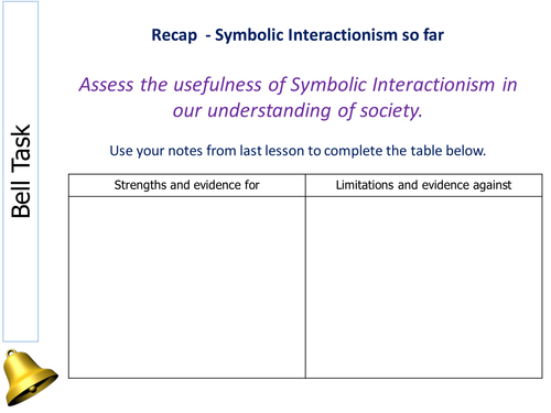 assess the usefulness of social action