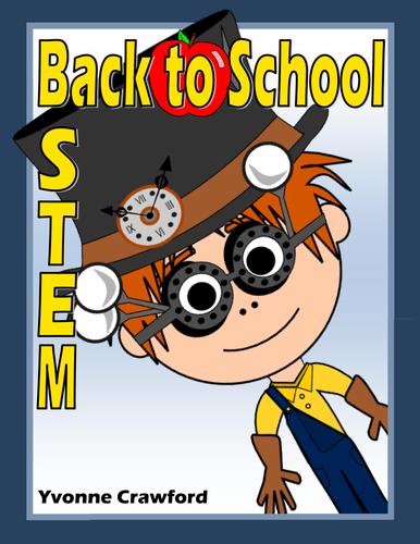 STEM Challenges - Back to School