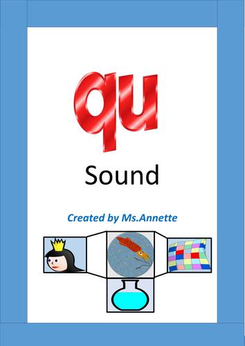 qu sound