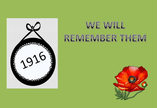Remembrance Day.... Remembrance Day Poetry and Prose