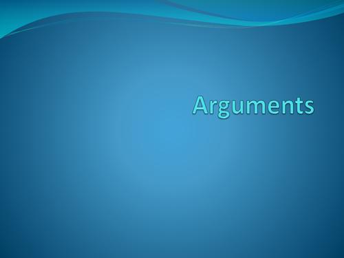 Year 5 /6  - English  Balanced Argument / Discussion Lesson Plans / Unit of Work / Medium Term Plan