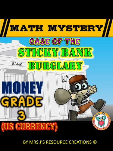 Money (US Currency)