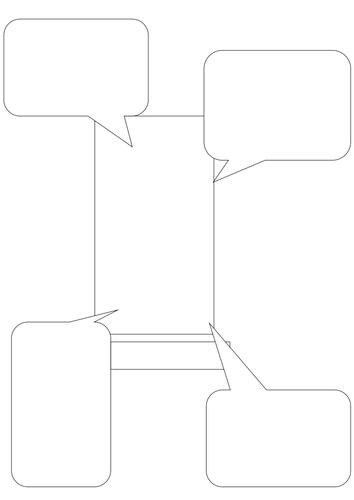 writing a character description lesson plan