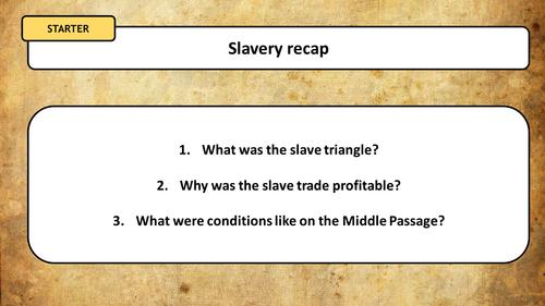 Slavery - Slave Auctions