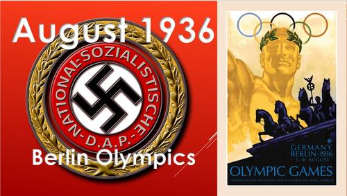 Summer Olympics HIstory Bundle